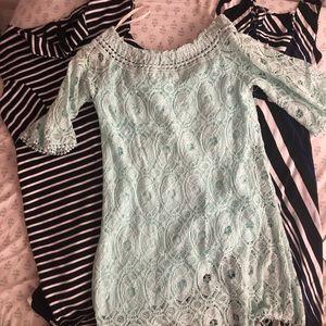 3 dress bundle!!!+surprise gift😁